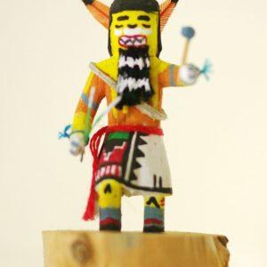Kachina Collection