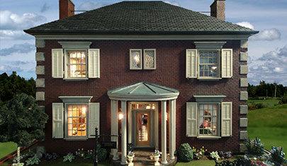 Lynnwood House